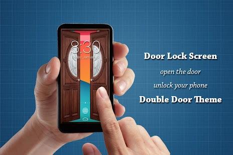 Door Lock Screen for pc