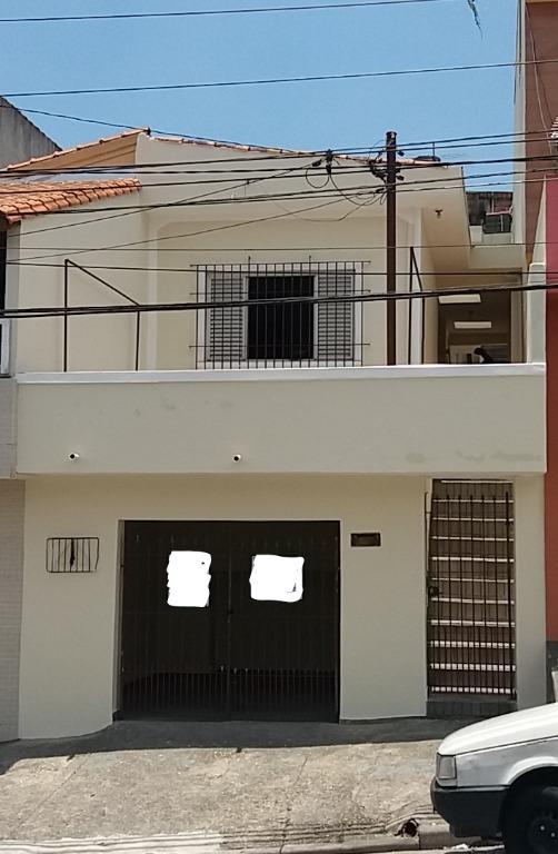 Casa Vila Luzita Santo André