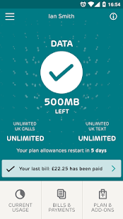 Download My EE APK for Android Kitkat