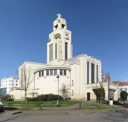 photo de Saint-Augustin