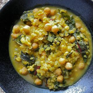 Garbanzo Bean Stew Recipes