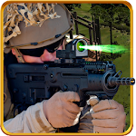 Frontier Commando War Mission 1.1 Apk
