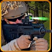 Frontier Commando War Mission