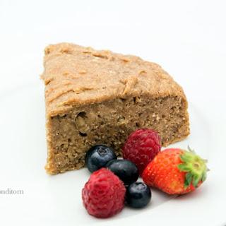 Vegan Gluten Free Banana Cake Recipes