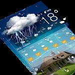 Weather Radar & Forecast Icon