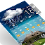 Weather Radar & Forecast APK for Blackberry