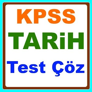 Download Download KPSS Tarih Test Çöz for PC on Windows and Mac for Windows Phone