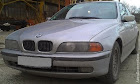 продам запчасти BMW 525 5er (E39)