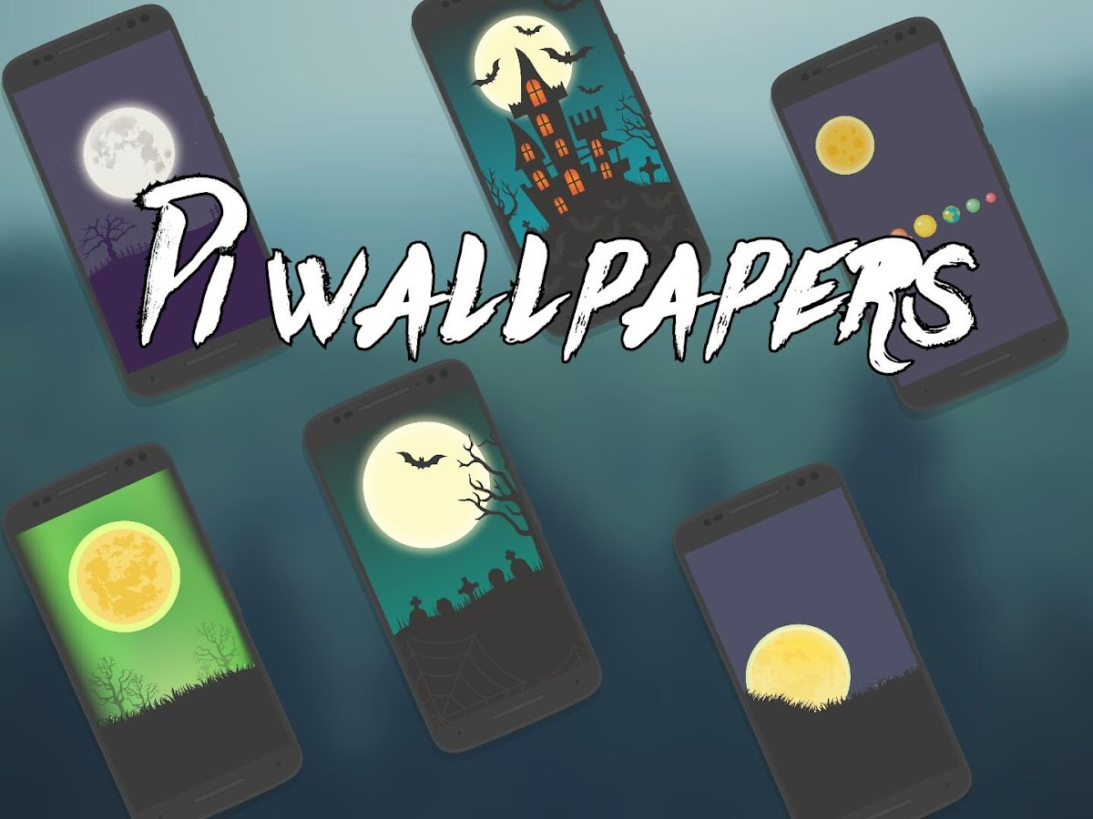 pi wallpapers  Screenshot 5