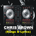 Chris Brown Songs and Lyrics APK for Bluestacks