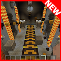 Parkour #1 MCPE map APK for Bluestacks