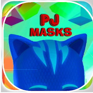 Download PJ heroes Masks PY for Windows Phone