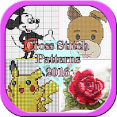 App Cross Stitch Patterns Ideas apk for kindle fire