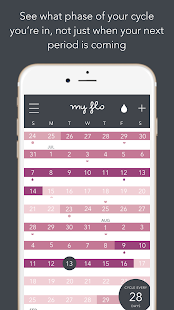 MyFLO Period Tracker for pc