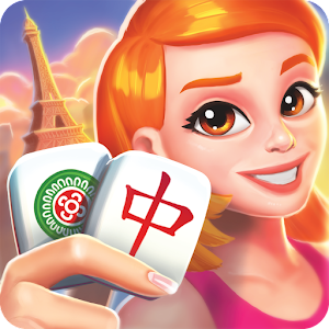 Mahjong City Tours Online PC (Windows / MAC)