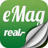 App real,- e-magazine Das Gute APK for Windows Phone