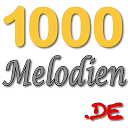 1000 Melodien Player