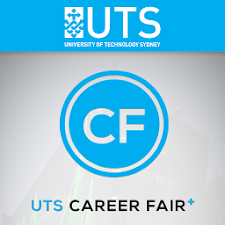 UTS Career Fair Plus