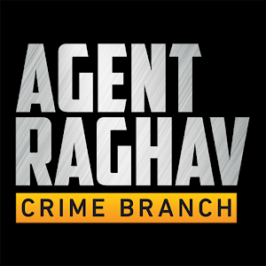 Agent Raghav – Crime Branch