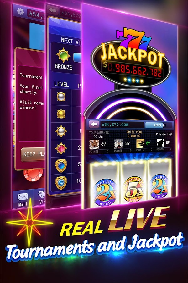 777 Slots -Free Classic Slot Screenshot 7