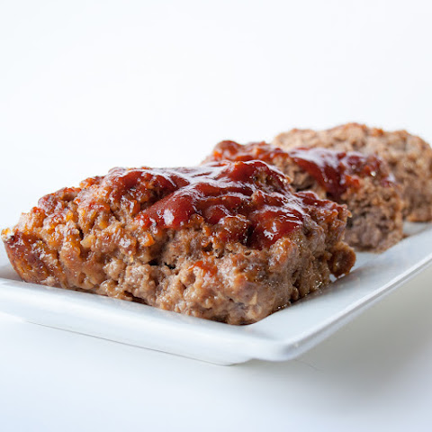 Boston Market Meatloaf Copycat