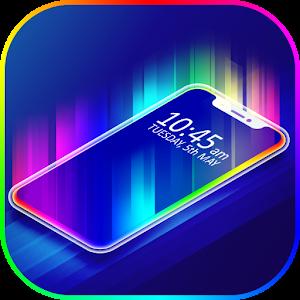 Border Light - LED Color Live Wallpaper For PC / Windows 7/8/10 / Mac – Free Download