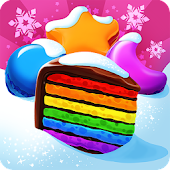 Game Cookie Jam APK for Kindle