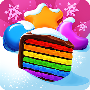 Game Cookie Jam 5.50.215 APK for iPhone