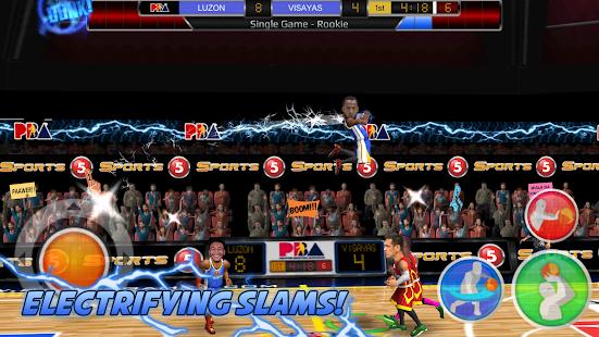 Philippine Slam 2019 - Basketball