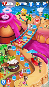 Crazy Cake Swap APK screenshot thumbnail 3