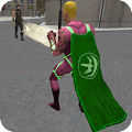 Superhero: Pawn of Justice APK for Bluestacks