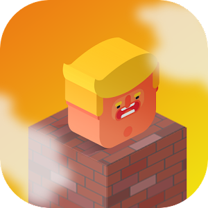 Download Cubic Trump: Build The Wall