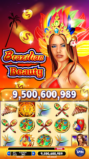 Jackpot Party Casino Slots 777 for pc