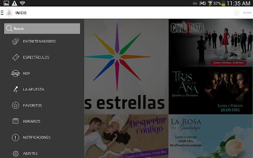 Download Android App las estrellas for Samsung