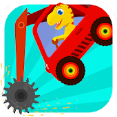 Dinosaur Digger Free APK for iPhone