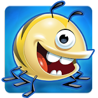 Best Fiends - Puzzle Adventure For PC (Windows And Mac)