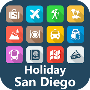 Download San Diego Holidays for Windows Phone