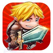 Game Idle Knight APK for Kindle