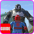 Guide for LEGO Super Heroes APK for Bluestacks