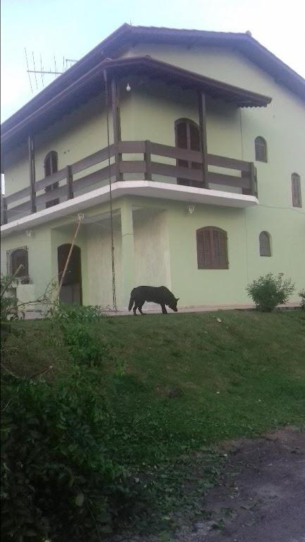 Chácara de 3 dormitórios à venda em Vista Alegre, Arujá - SP