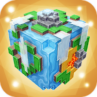 Planet of Cubes Premium For PC (Windows And Mac)