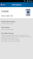 Screenshot of Tutorial Code