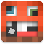 App Custom Skin Creator Minecraft APK for Kindle