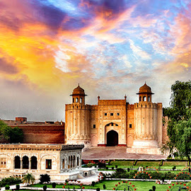 by Abdul Rehman - Buildings & Architecture Public & Historical (  )