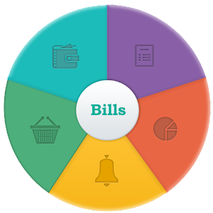 Bills Manager & Daily Reminder For PC / Windows 7/8/10 / Mac – Free Download