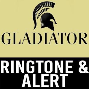 Cover art Gladiator Ringtone and Alert