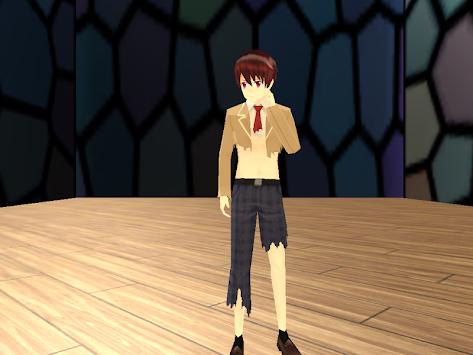 Nightmare Bullying apk screenshot