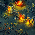 APK Game Throne Rush for BB, BlackBerry