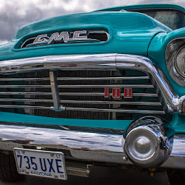 by Tracey Dolan - Transportation Automobiles