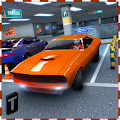 Game Multi-storey Car Parking 3D APK for Kindle